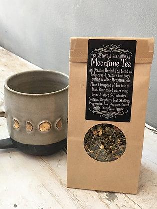 Organic tea blend Wellington west