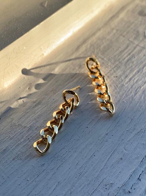 Chain Earrings FEA20
