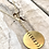 Thumbnail: Moon Phase Necklace FNA76