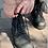 Thumbnail: Brass Bangles with Cubic Zirconia Pendant FBA16