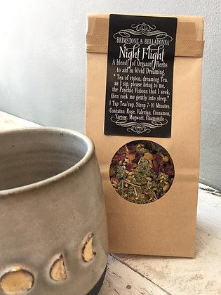 Organic herbs tea blend Wellington west