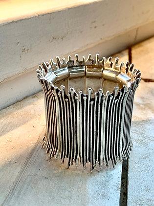 SERAGLIO Picket Fence Bracelet SGB40