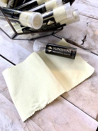 SUNSHINE Polishing Cloth MJ00