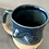 Thumbnail: MOSELLE ANDERSON Beige/Blue  Speckled Boob Mug BOOB4