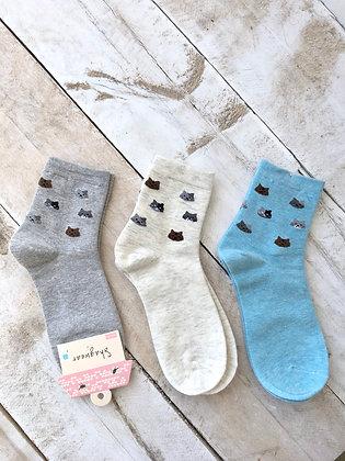 CAT Socks