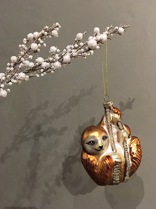 Sloth 🦥 ornament