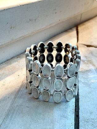 SERAGLIO 3 Thumbprints Bracelet SGB20