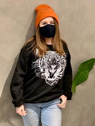 LINEoriginal Tiger sweatshirt (unisex)