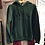 Thumbnail: Mother hoodie - green SW05