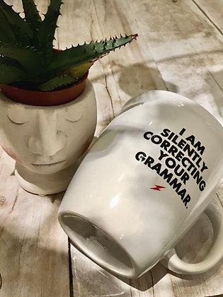 Wellington Westboro Hintonburg ottawa mug funny smart