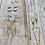 Thumbnail: Bead + Brass Half Hoops FEA36SET