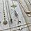 Thumbnail: Labradorite and Crescent Moon  Necklace FNA70