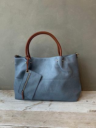 3-1 vegan leather bag ottawa Wellington big bag