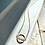 Thumbnail: Loop + Moonstone Necklace FNA90