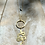 Thumbnail: Big Snake Necklace FNA77