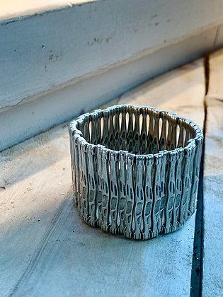 SERAGLIO Textured Needles Bracelet SGB50