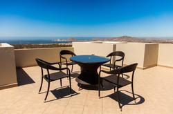 Roof Terrace Ocean View Hacienda del Mar Ventanas Residences