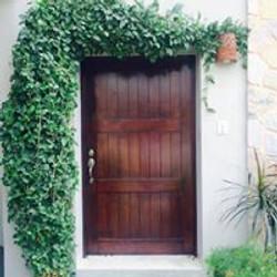 Casa 21 Ven del Mar Ph 2 Front Door