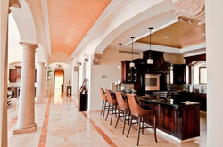 casa elias kitchen & hall