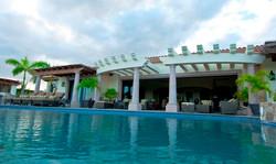 casa elias pool