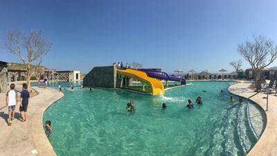 CDM Water Park 2