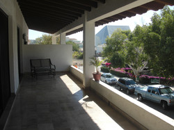 PSL Balcony