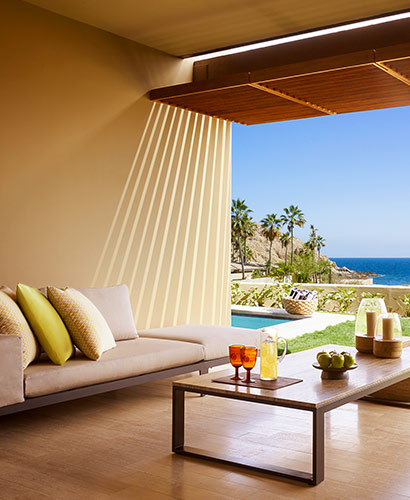 Vacation and Long term rentals in Cabo