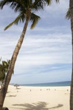 La Jolla Reyna Beach