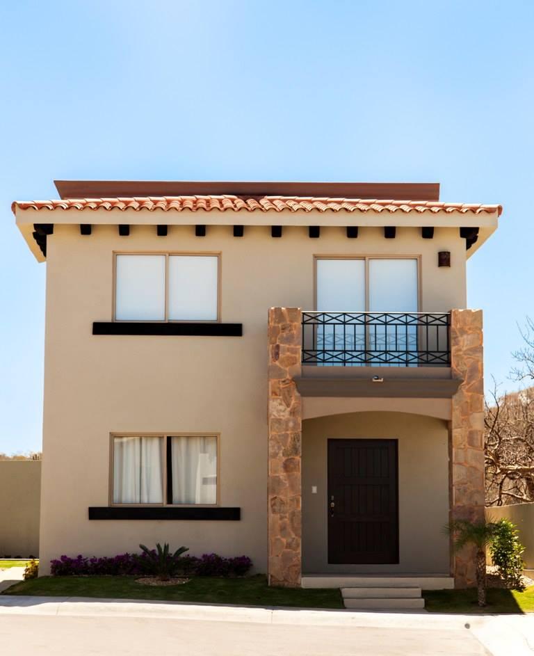 Casa 92 2b Ext