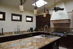 casa cielo kitchen