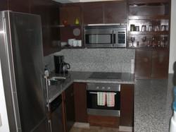 PSL Kitchen