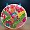 Thumbnail: Banco Médio Flowers