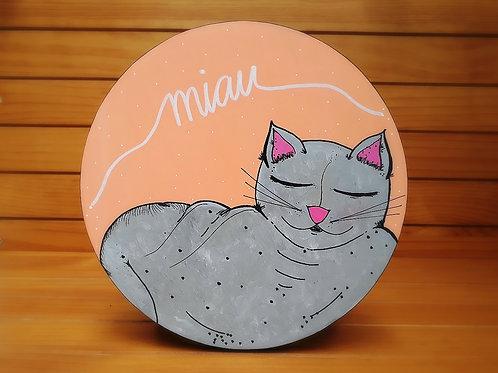 Banco Petit Miau