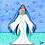 Thumbnail: Trio de Ilustrações Rainhas do Mar