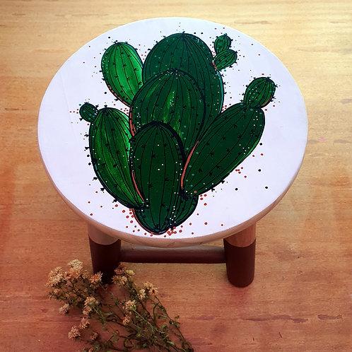 Banco Petit Cactus