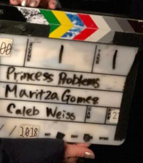 #PrincessProblems Shoot 1/10/19-1/13/19