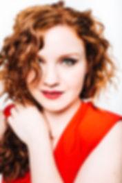 Brittney Lee Hamilton, Actor, Producer, Writer, Princess, Redhead