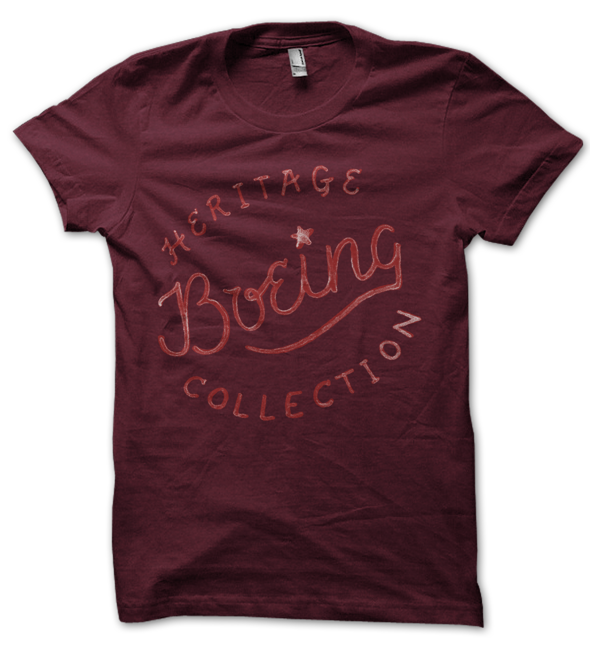 Boeing Heritage Collection