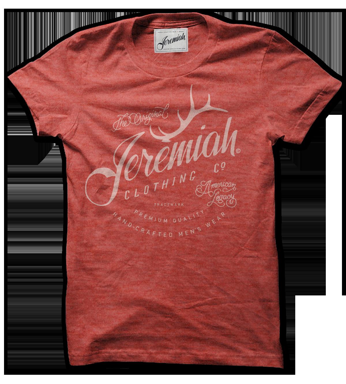 Jeremiah Clothing Co.