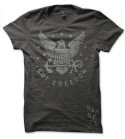Navy Exchange - Got Freedom