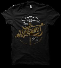 The Mineshaft Pub