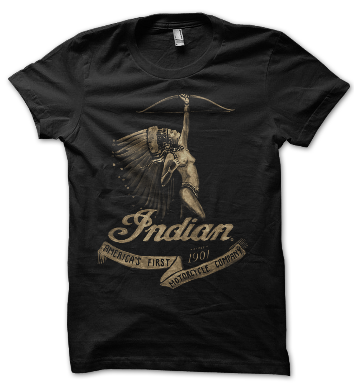 Indian Motorcycle Co.