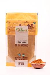 Organic Herbs-Health & Wellness