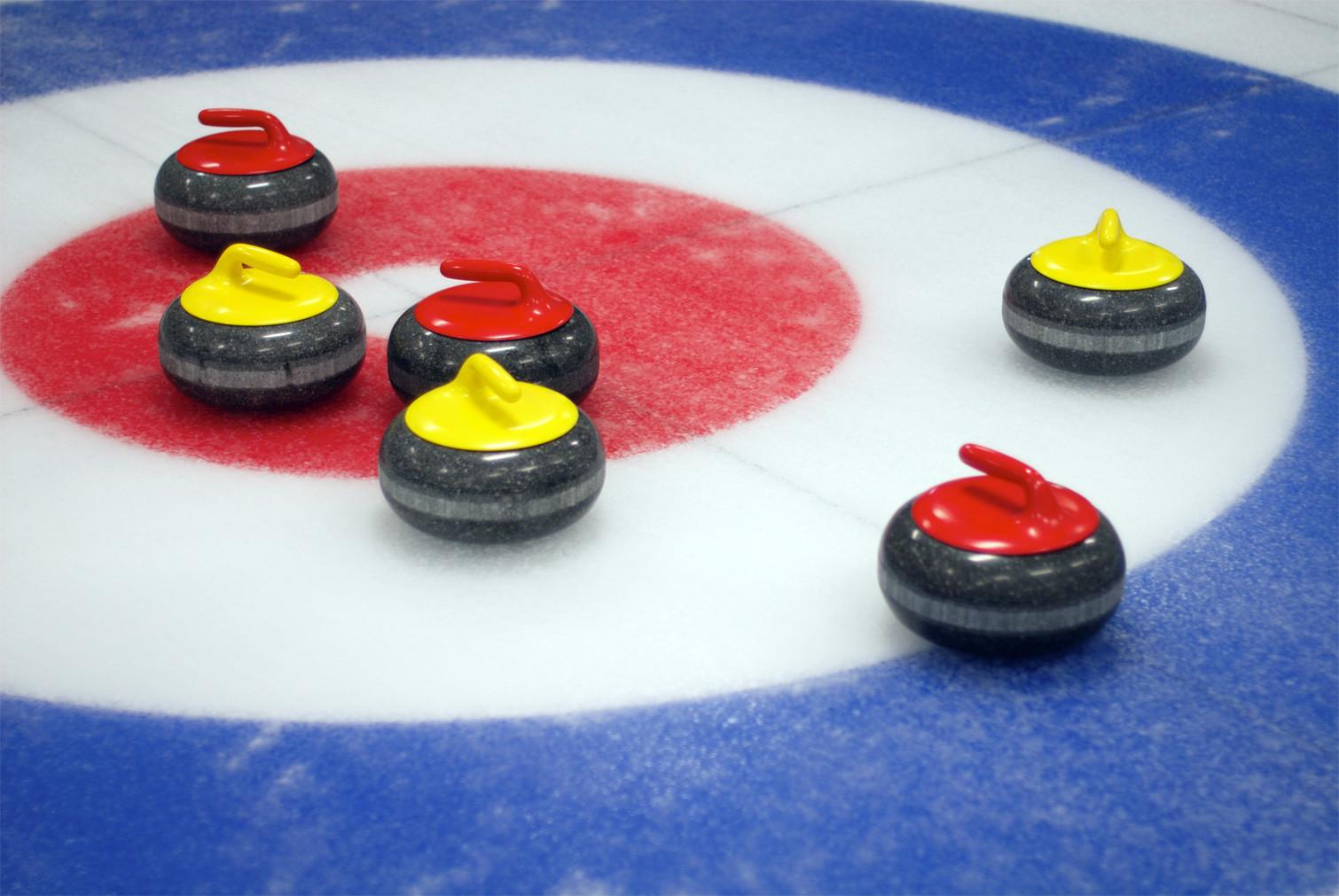 curling megeve hc events