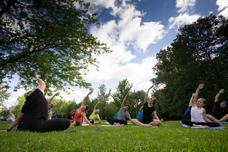yoga megeve hc-events