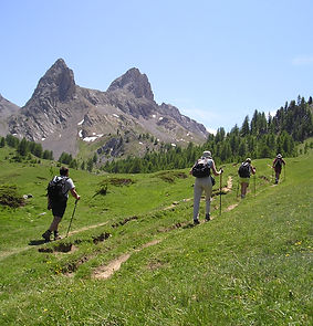 voyage nature hors chemins