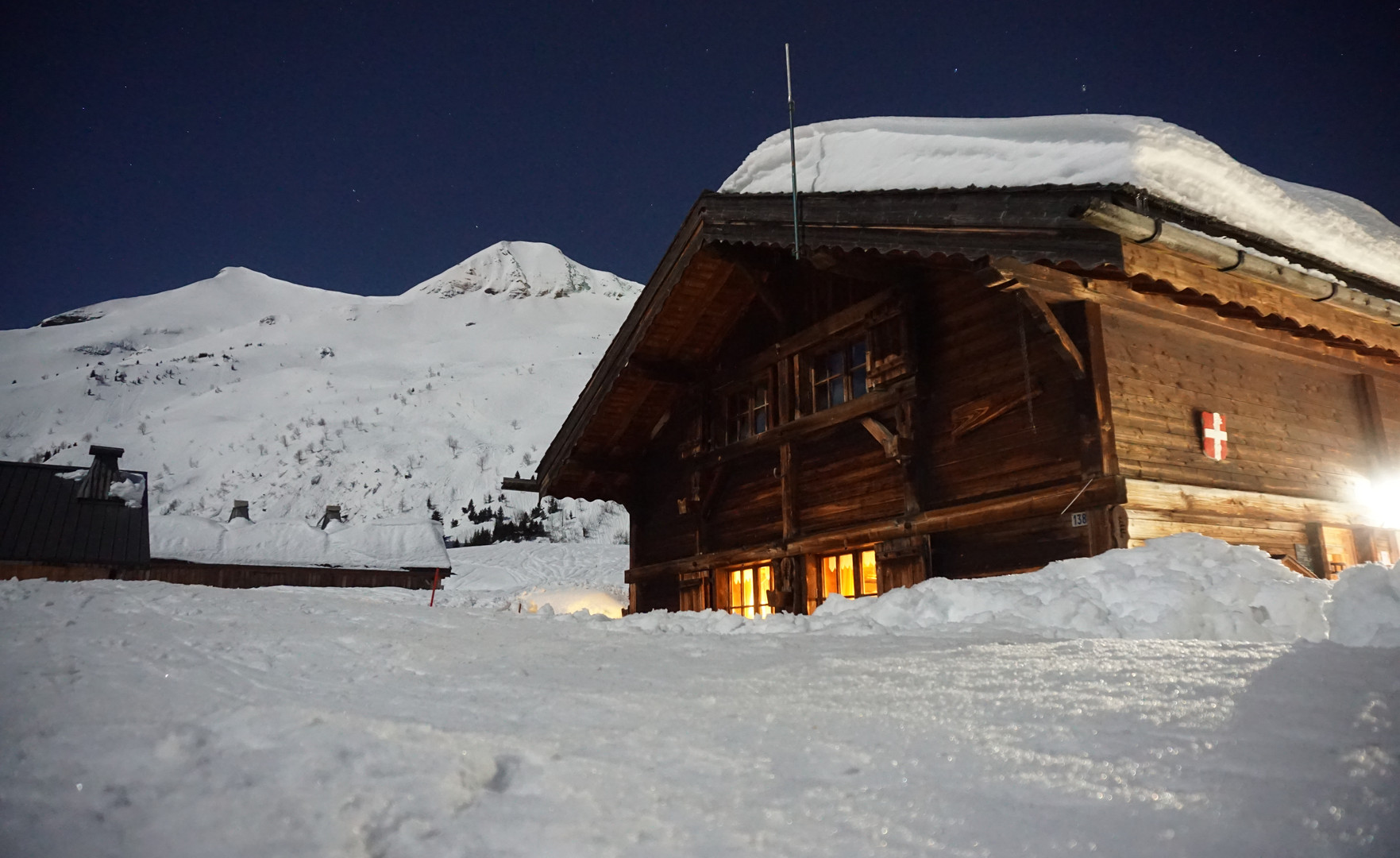 refuge megeve hc-events