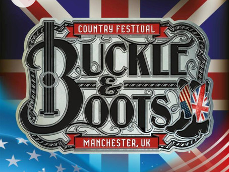 Buckle & Boots Playlist