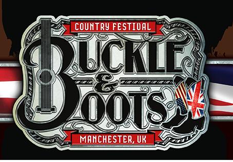 "BUCKLE & BOOTS ""UNCANCEL"" FESTIVAL SEASON"