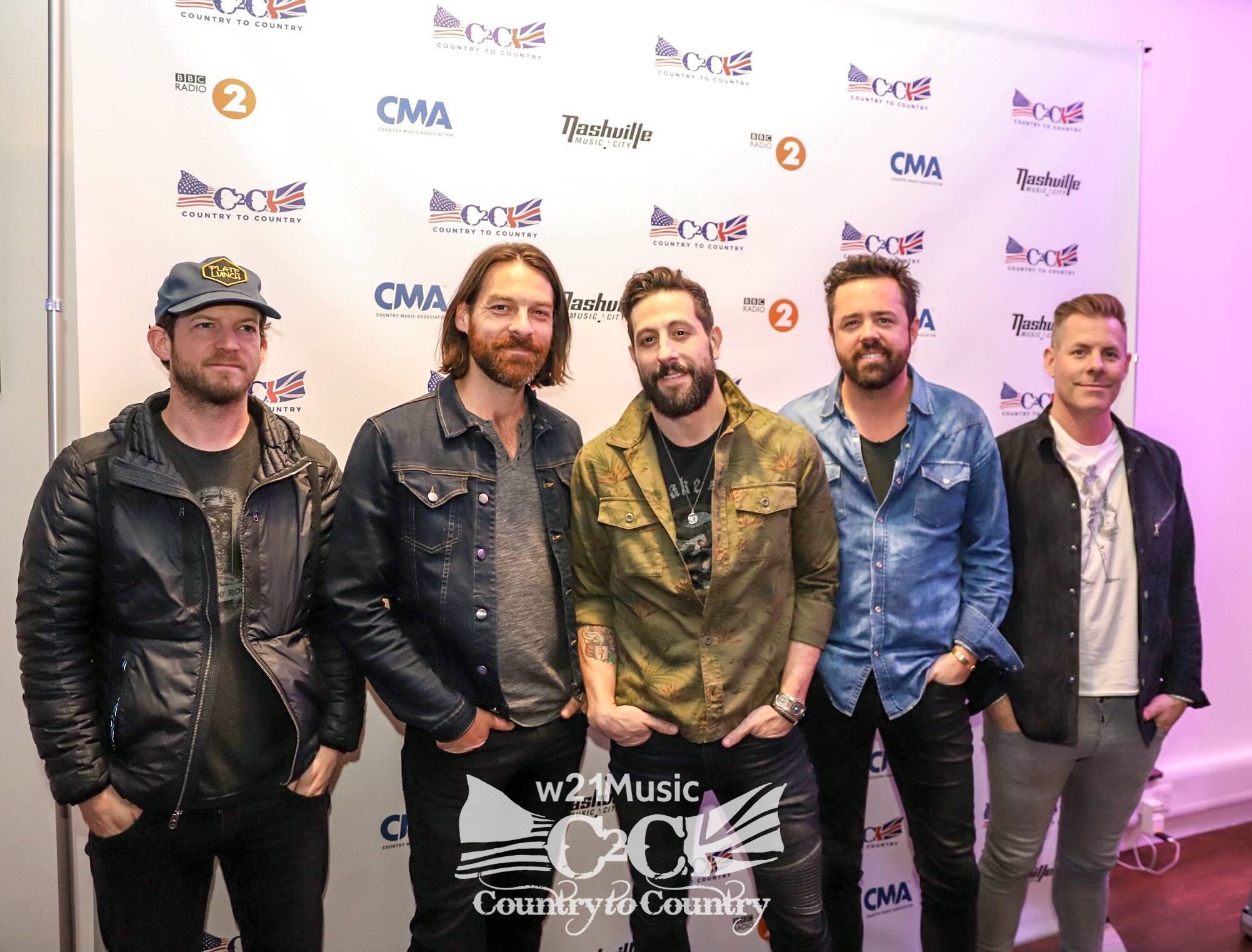 Old Dominion (2018-03-09-1703)